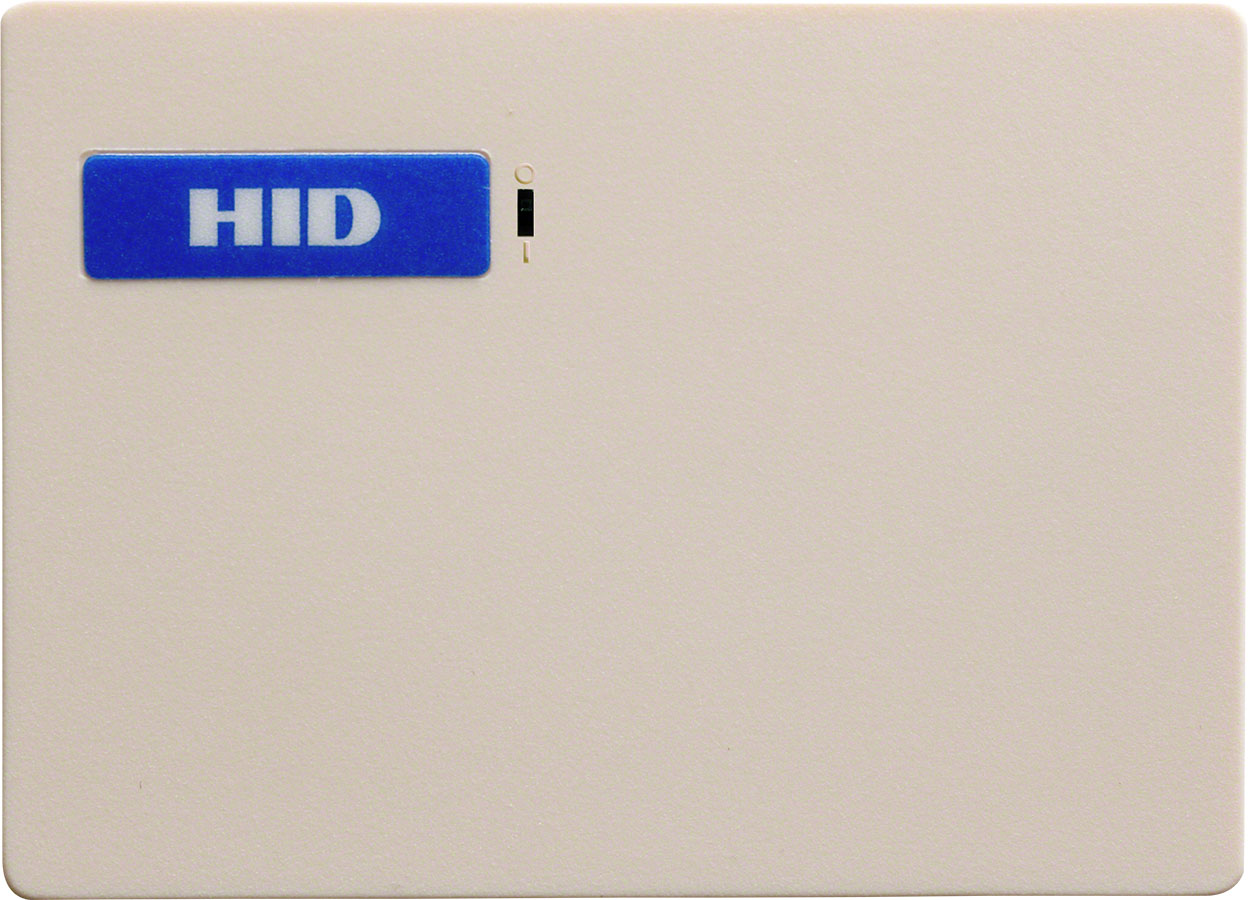 how to find facility code hid card